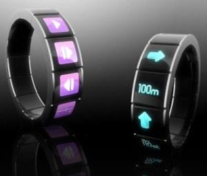 jam tangan keren, jam tangan masa depan, jam tangan trendi
