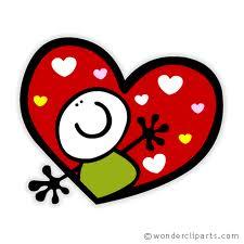 gambar hati, gambar cinta, cinta lucu, love lucu