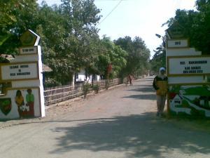 desa tempat KKN, Tips menghadapi KKN, KKN di desa, Kenang-kenangan saat KKN