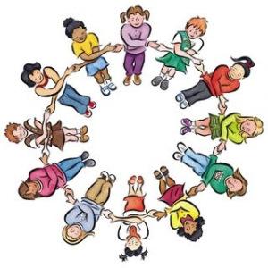 anak-anak baru, anak baru di sekolah, persahabatan