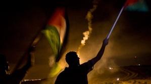 kedurhakaan israel makin parah