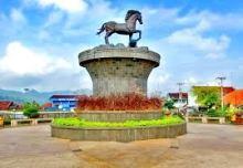 kuningan kota kuda