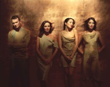 the corrs little wing